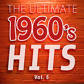 The Ultimate 1960's Hits, Vol. 6 de Various Artists