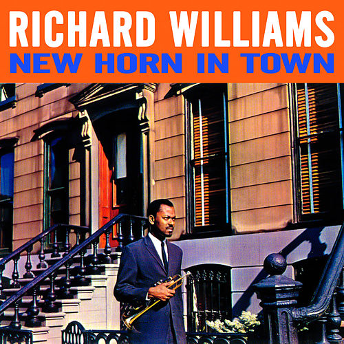 New Horn in Town by Richard Williams