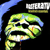 Krautrock Essentials by Nosferatu