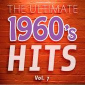 The Ultimate 1960's Hits, Vol. 7 de Various Artists