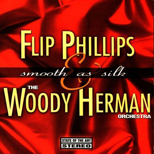 Smooth As Silk by Woody Herman