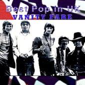 Best Pop in UK von Vanity Fare