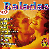 Grandes Baladas von Various Artists