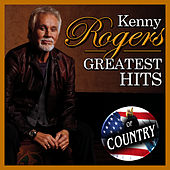 Kenny Rogers Greatest Hits of Country von Kenny Rogers