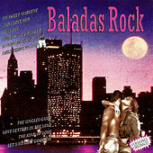 Baladas Rock de Various Artists