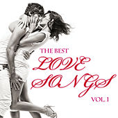 The Best Love Songs Vol.1 von Various Artists