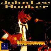 Boom Boom, The Best Of John Lee Hooker fra John Lee Hooker