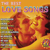 The Best Love Songs von Various Artists