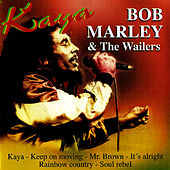 Bob Marley & The Wailers, Greatest Hits von Bob Marley