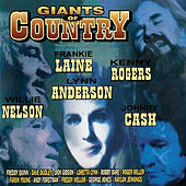Giants Of Country de Various Artists