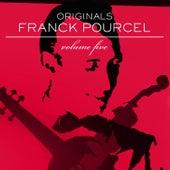 Franck Pourcel : Originals, Vol 5 von Franck Pourcel