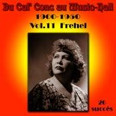 Du Caf' Conc au Music Hall 1900-1950 Vol. 11 von Frehel