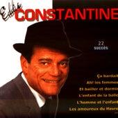 Eddie Constantine by Eddie Constantine
