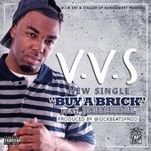 Buy a Brick (feat. Jellyroll) by V.V.S