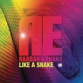 Like A Snake by Raaban