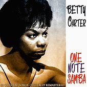 One Note Samba (55 Original Songs - Digitally Remastered) by Various Artists