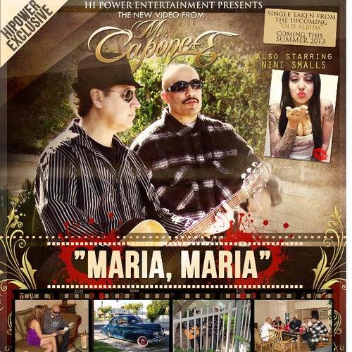 Maria Maria by Mr. Capone-E