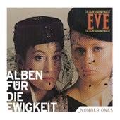 Eve (Alben für die Ewigkeit) von Alan Parsons Project