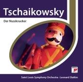 Tschaikowsky: Nußknacker (Highlights) von Leonard Slatkin
