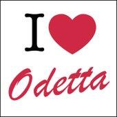 I Love... de Odetta