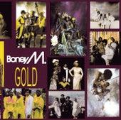 Gold - 20 Super Hits fra Boney M.