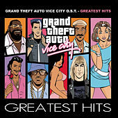 Grand Theft Auto Vice City OST (Greatest Hits) von Various Artists