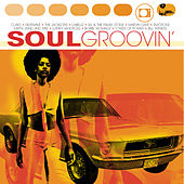 Soul Groovin' von Various Artists