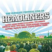 Headliners de Various Artists