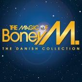 The Magic Of Boney M - The Danish Collection fra Boney M.