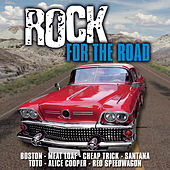 Rock For The Road van Various Artists