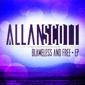 Blameless and Free by Scott Allan