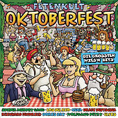 Fetenkult -Oktoberfest Hits 2007 von Various Artists