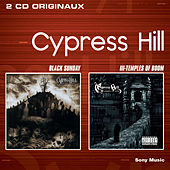 Black Sunday / III (Temples of Boom) (Coffret 2 CD) de Cypress Hill
