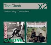 London Calling / Combat Rock von The Clash