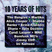 10 Years Of Hits de Various Artists
