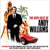The Very Best Of Andy Williams van Andy Williams
