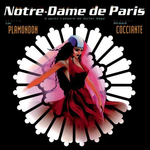Notre Dame de Paris - Studio de Various Artists