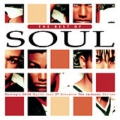 The Best Of Soul von Various Artists