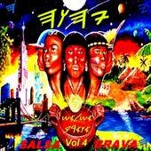 Salsa Brava, Vol. 4 von Various Artists