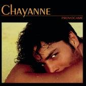 Provócame de Chayanne
