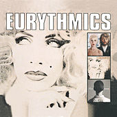 Revenge - Savage - Peace de Eurythmics