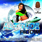 Altitude Riddim by Various Artists