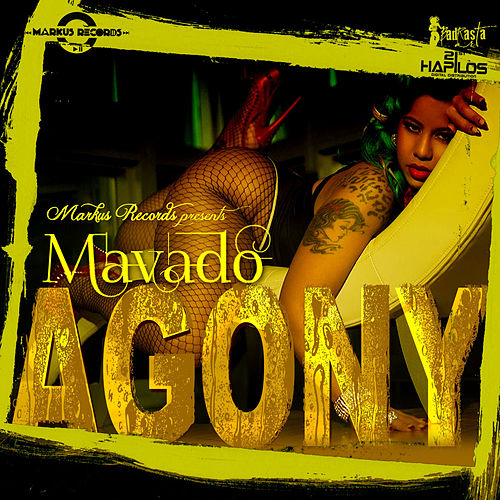Agony - Single by Mavado