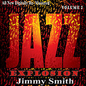 Jimmy Smith: Jazz Explosion, Vol.2 von Jimmy Smith