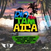 Rio De Jamaica Riddim by Various Artists