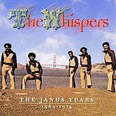 The Janus Years 1969 - 1974 de The Whispers