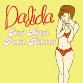 Itsi bitsi petit bikini de Dalida
