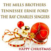 Happy Christmas (38 Original Christmas Songs - Remastered) by Various Artists