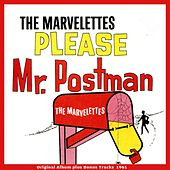 Please Mr Postman (Original Motown Album Plus Bonus Tracks 1961) by The Marvelettes