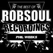 Best of Phil Weeks by Derrick Carter